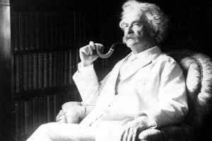 Mark Twain Animal Essay